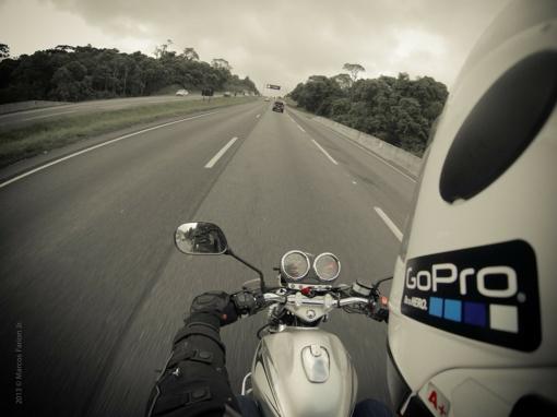 Marijampolės rajone žuvo motociklininkas