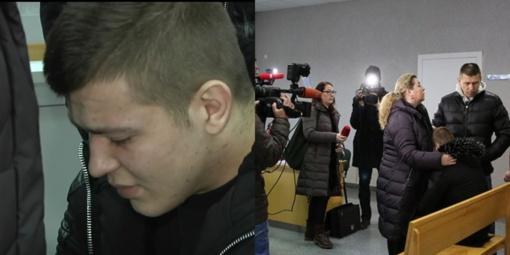 Klaipėdos apygardos teismas atidėjo smurto prieš nepilnametę jurbarkietę bylos nagrinėjimą