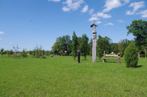 A. Stulginskio atminimo ženklai Šilalės rajone