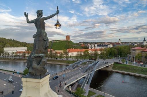Vilniaus miesto muziejui bus ieškomas vadovas
