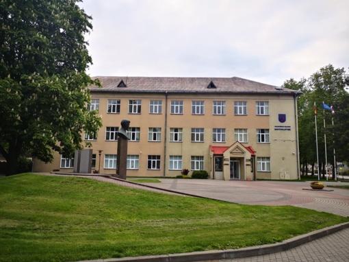 Vilkaviškio rajono savivaldybės tarybos posėdyje priimti svarbūs sprendimai