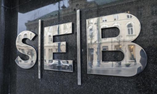 Neveiks SEB interneto bankas