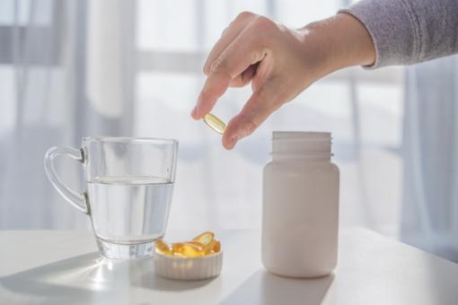 5 vitaminai, kurie ypač svarbūs moterims po 50 metų