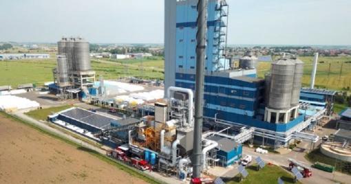 Aplinkosaugininkai dėl sprogimo Klaipėdos bendrovėje atlieka galimos oro taršos tyrimus