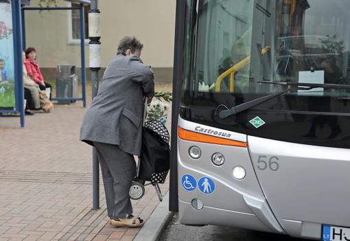 Autobusų grafikai – galvos skausmas gyventojams