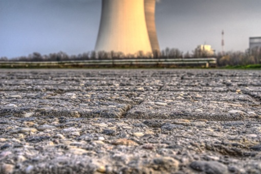 Pasirašytas dvišalis susitarimas su Baltarusija dėl skubaus informavimo apie branduolinę avariją