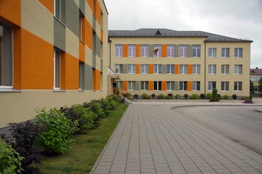 Ignalinoje jau priimami prašymai mokytis ugdymo įstaigose