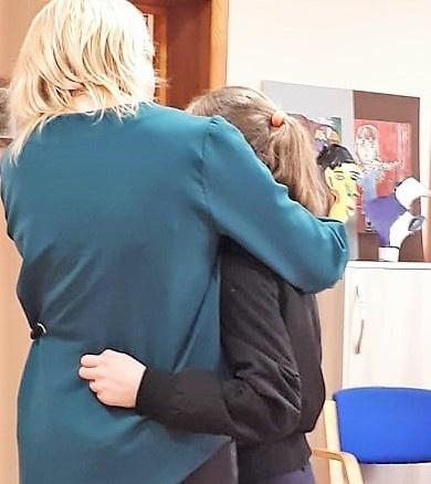 Laikinai suteikti vaikui saugumą Kėdainiuose gali šeši budintys globotojai, į ligoninę vežti nebereikės