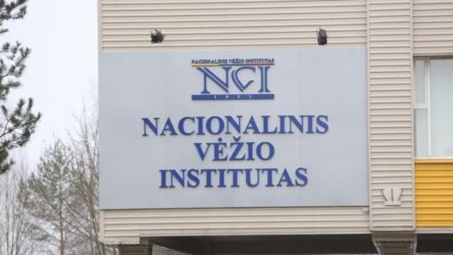 Koronavirusu užsikrėtus Nacionalinio vėžio instituto darbuotojai, tiriami 24 asmenys