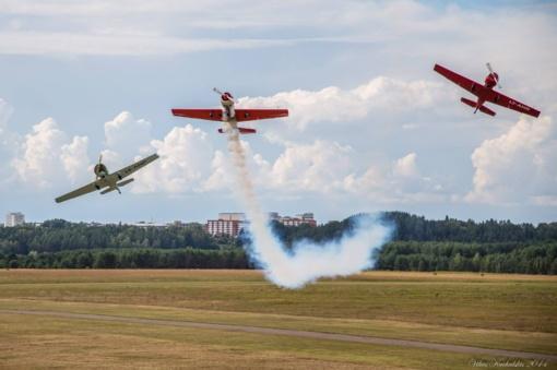 Teismo verdiktas dėl laikinųjų apsaugos priemonių taikymo: Alytaus Aeroklubas gali toliau naudotis Nekilnojamuoju turtu