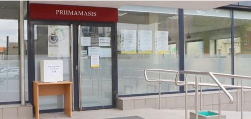 Šiaulių miesto savivaldybė pamažu atveria duris