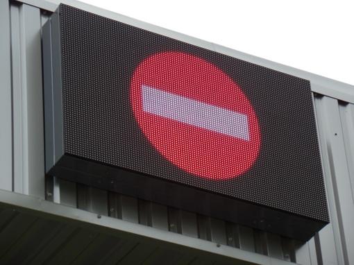 Šalčininkų punkte sulaikytas, įtariama, Vokietijoje vogtas mikroautobusas