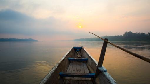 Varėniškis savo valtį rado subadytą ir nuniokotą