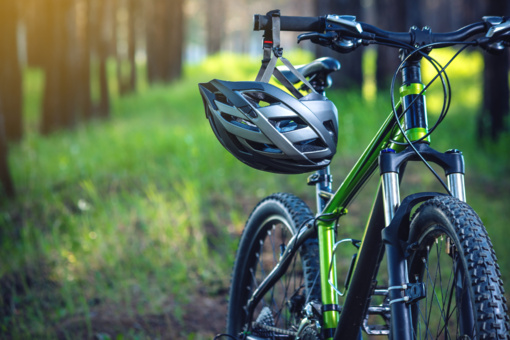 Alytuje su automobiliu susidūrė devynmetis dviratininkas