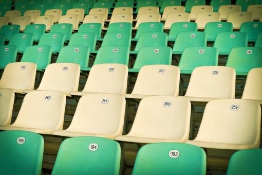 Kviečia dalyvauti viešame svarstyme dėl planuojamos statyti sporto arenos Švenčionėliuose