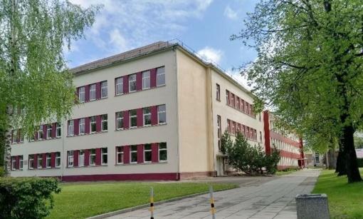 Biržų savivaldybė įgyvendina bendrojo ugdymo mokyklų tinklo pertvarką