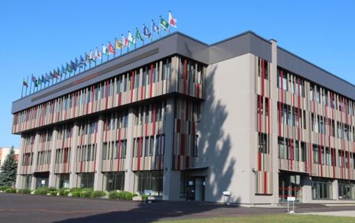 Kauno rajono savivaldybė lengvina mokesčių naštą verslui