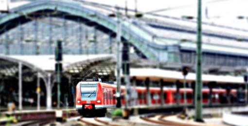 Planuojama uždaryti Livintų geležinkelio stotį