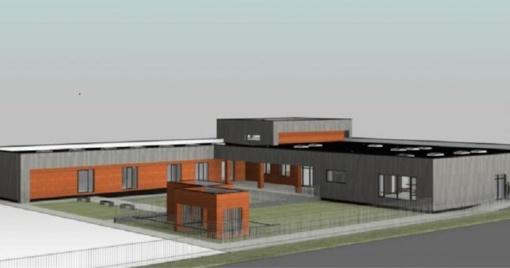 Klaipėdos rajone bus nauja ugdymo įstaiga