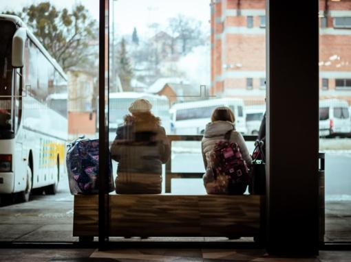 Onkologiniams ligoniams – pigesnis viešasis transportas ir daugiau užtikrintumo darbe
