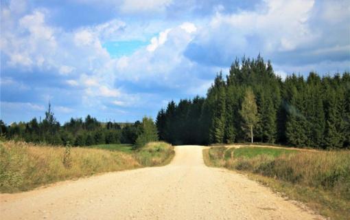 Kelių projektams paskirstyta dar 51 mln. eurų: kiek teko Klaipėdos apskričiai?