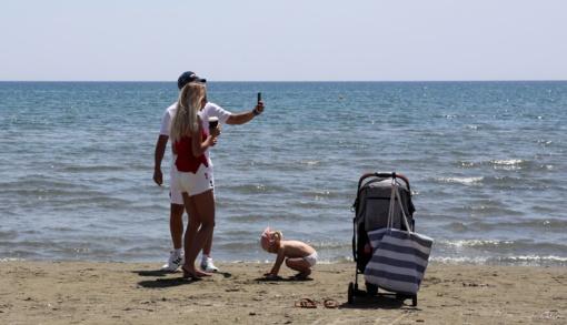 Lietuviai nuo birželio 20 dienos galės laisvai keliauti į Kiprą