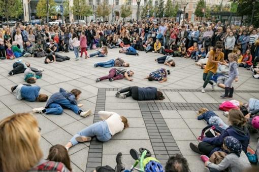 Vilniuje nuo nuomos mokesčio atleidžiama daugiau kaip pusšimtis veikiančių kultūros organizacijų