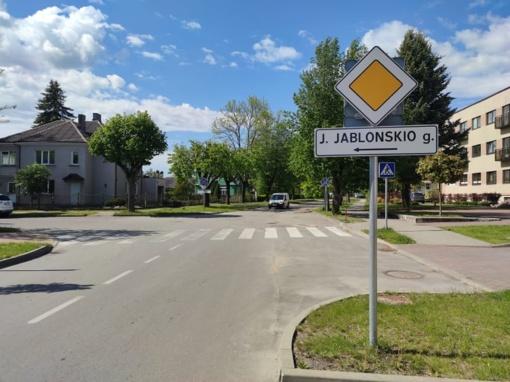 Skirtos papildomos lėšos Mažeikių rajono keliams remontuoti