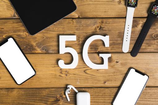 Vyriausybė iš esmės pritarė 5G ryšio plėtrai