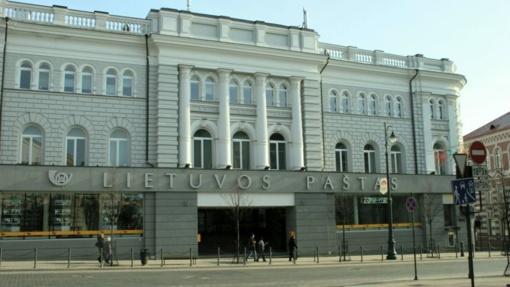 Vilniaus centrinio pašto pardavimo sandorį tikimasi baigti netrukus