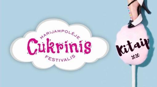 """""""Cukrinis festivalis"""" Marijampolėje vyks kitaip"""