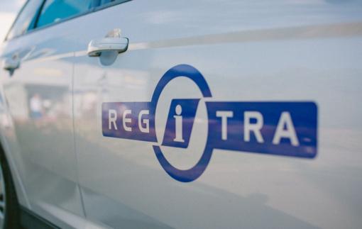 Varėnoje vyro registruotas automobilis – ieškomas Italijoje