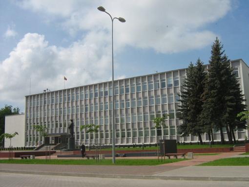 Taryba pritarė mero ir direktoriaus veiklos ataskaitoms, gyventojams – specialus leidinys