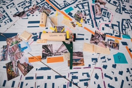 Vilnius renkasi – kokių permainų reikia Stoties rajonui?