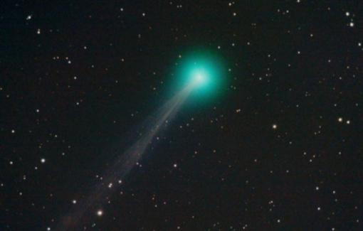 Nepramiegokite: iki birželio vidurio turite galimybę išvysti skriejančią kometą