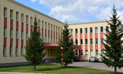 Ignalinos rajono ligoninėje daugiau koronaviruso atvejų nėra