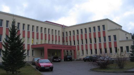 Ignalinos rajono ligoninėje – sujudimas dėl COVID-19