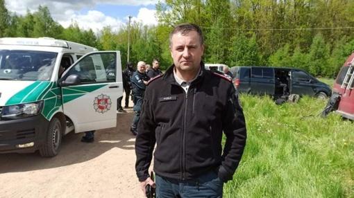 Telšių apskrities policijos auditą planuojama atlikti iki liepos pradžios