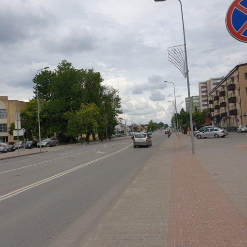 Tauragė norėtų tapti pirmuoju klimatui neutraliu miestu Lietuvoje