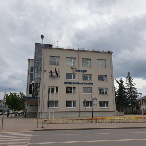 Penktadienį renkama Tauragės savivaldybės administracijos direktorė