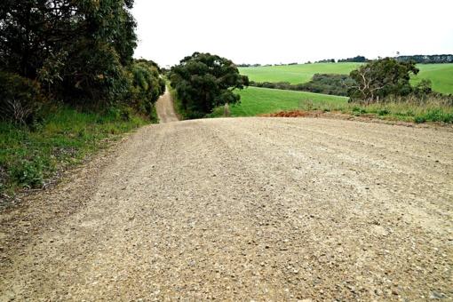 Skuodo rajono keliams remontuoti ir rekonstruoti skirta papildomų lėšų