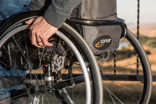 Informacija dėl būsto pritaikymo neįgaliesiems