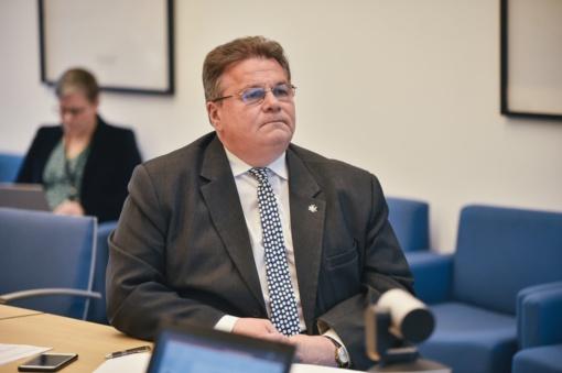 Lietuva planuoja perlaidoti politinių kalinių palaikus Kazachstane
