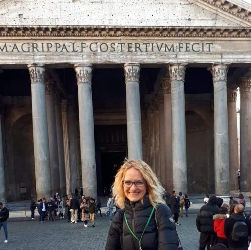 Išskirtinis  interviu iš Romos: Ko nežinome apie karantiną Italijoje?