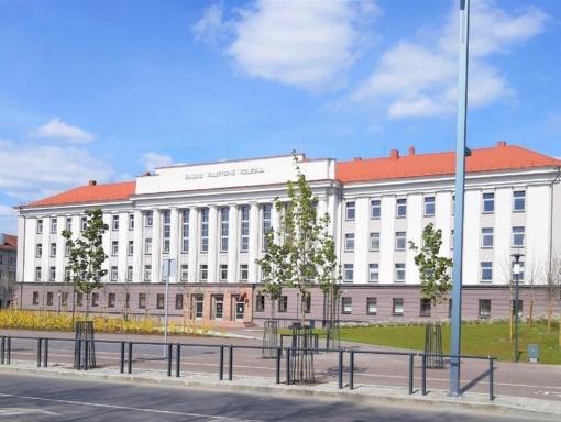 Šiaulių valstybinė kolegija kviečia studijuoti saulės mieste