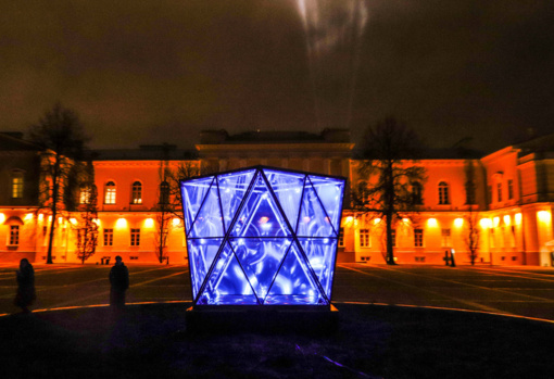 Paskelbta kitų metų Vilniaus šviesų festivalio tema – ją inspiravo ir pandemija