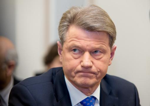 Lietuvos apeliaciniame teisme bus nagrinėjamas prokuroro skundas dėl R. Pakso išteisinimo