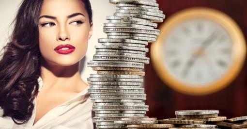 Birželį šie Zodiako ženklai sulauks didžiulių pajamų