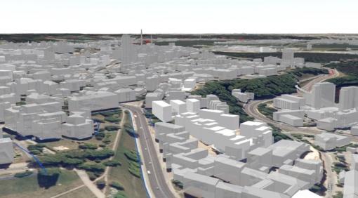 Trimačio Vilniaus žemėlapio nauda: aiškesni planai, darnesnė miesto plėtra