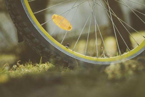 Šilutėje partrenktas dešimtmetis dviratininkas